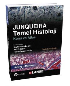 Junqueria Temel Histoloji Konu ve Atlas