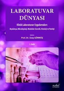 Nobel Tıp Laboratuvar Dünyası Klinik Laboratuvar Uygulamaları