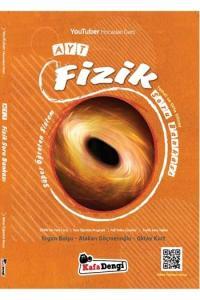 Kafa Dengi Yayınları AYT Fizik Temel ve Orta Düzey Soru Bankası