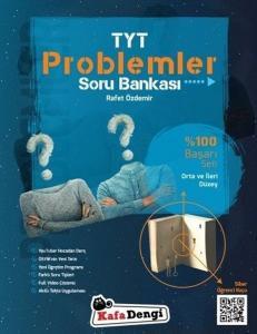 Kafa Dengi Yayınları TYT Problemler Soru Bankası