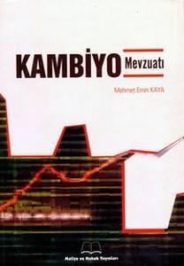 Kambiyo Mevzuatı - Maliye ve Hukuk Yayınları