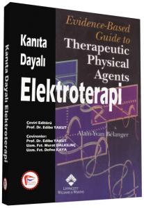 Kanıta Dayalı Elektroterapi