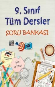 Kapadokya 9. Sınıf Tüm Dersler Soru Bankası