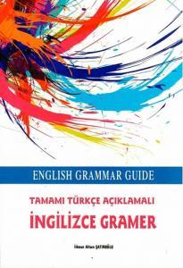 İngilizce Gramer English Grammar Guide