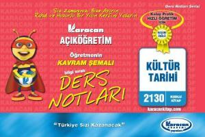 Karacan Kültür Tarihi - 2130