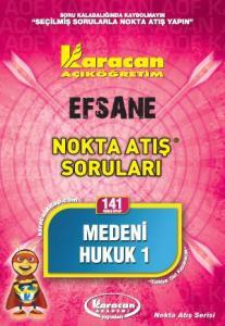 Karacan Medeni Hukuk 1 - 141