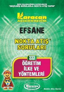 Karacan Öğretim İlke ve Yöntemleri - 333