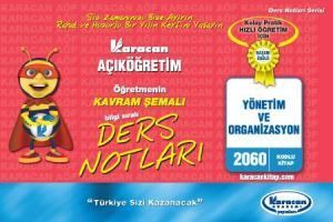 Karacan Yönetim ve Organizasyon - 2060