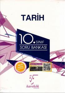 Karekök 10. Sınıf Tarih Soru Bankası