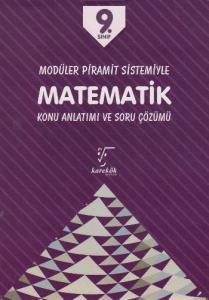 Karekök 9. Sınıf Matematik Konu Anlatımı ve Soru Çözümü
