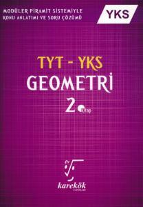 Karekök TYT YKS Geometri 2. Kitap