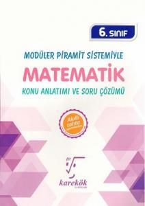 Karekök 6. Sınıf Matematik Konu Anlatımı ve Soru Çözümü