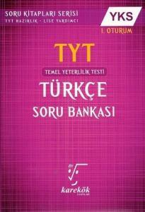 Karekök TYT Türkçe Soru Bankası