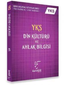 Karekök YKS 2. Oturum Din Kültürü Ve Ahlak Bilgisi Konu Anlatımı