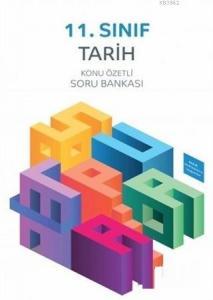 Supara Yayınları 11. Sınıf Tarih Konu Özetli Soru Bankası