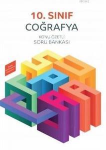 Supara Yayınları 10. Sınıf Coğrafya Konu Özetli Soru Bankası