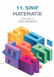 Supara Yayınları 11. Sınıf Matematik Konu Özetli Soru Bankası