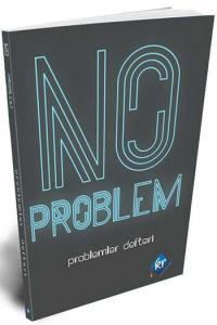 KR Akademi KPSS DGS ALES No Problem Matematik Problemler Konu Anlatımı Defteri
