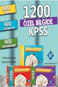 KR Akademi KPSS Genel Kültür Tarih Coğrafya Vatandaşlık Bilgi Kartları 2018