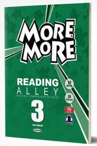 Kurmay ELT More and More English 3 Reading Alley