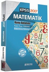 Kurultay KPSS Matematik Konu Anlatımı 2017