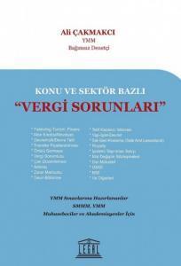 Legal Konu ve Sektör Bazlı Vergi Sorunları