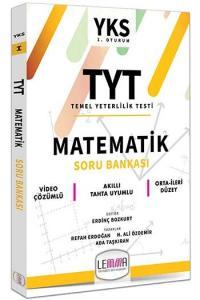LEMMA Yayınları TYT Matematik Soru Bankası