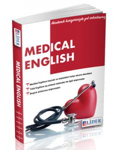 Lider Medical English