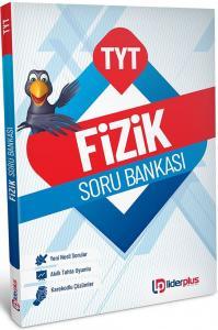 Lider Plus Yayınları TYT Fizik Soru Bankası