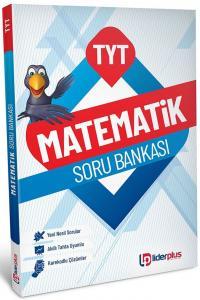 Lider Plus Yayınları TYT Matematik Soru Bankası