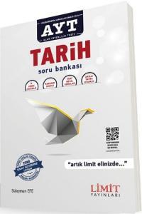 Limit Yayınları AYT Tarih Soru Bankası
