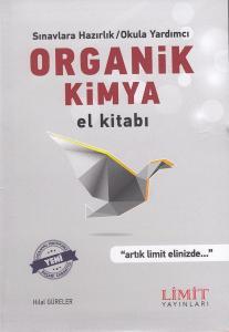 Limit Organik Kimya El Kitabı