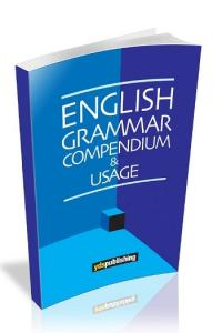 YDS Publishing English Grammar Compendium and Usage