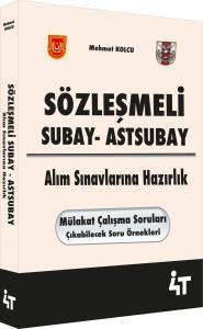 Sözleşmeli Subay-Astsubay Alım Sınavlarına Hazırlık