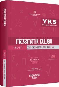 Matematik Kulübü YKS TYT Zor Geometri Soru Bankası