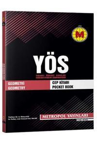 Metropol YÖS Geometri Cep Kitabı