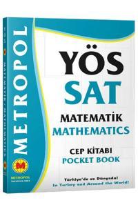 Metropol YÖS Matematik Cep Kitabı