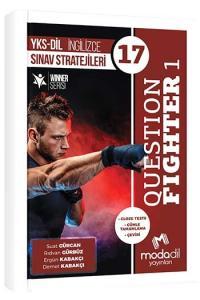 Modadil Yayınları YKS DİL İngilizce Sınav Stratejileri Questıon Fighter 1