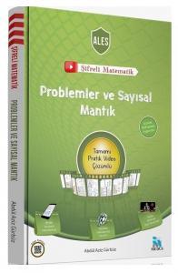 Modus Yayınları 2020 ALES Şifreli Matematik Problemler ve Sayısal Mantık Video Çözümlü