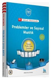 Modus Yayınları 2020 TYT Şifreli Matematik Problemler ve Sayısal Mantık Video Video Çözümlü