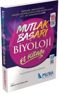 Muba Yayınları YKS Biyoloji El Kitabı