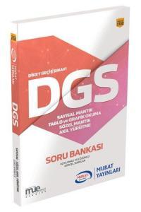 Murat Eğitim DGS Mantık ve Akıl Yürütme Soru Bankası 2153