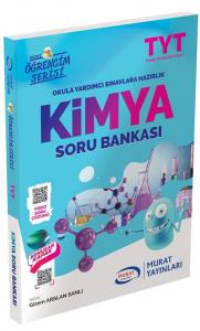 Murat Yayınları TYT Kimya Soru Bankası