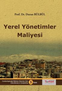 Turhan Yerel Yönetimler Maliyesi