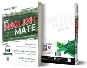 My English Mate - Ekrem Uzbay