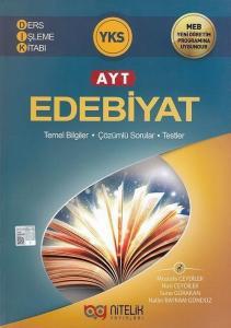 Nitelik Yayınları AYT Edebiyat Ders İşleme Kitabı
