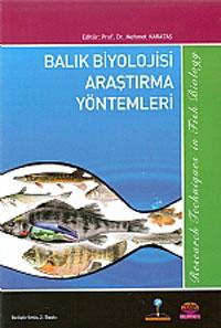 Nobel Akademi Balık Biyolojisi Araştırma Yöntemleri - Mehmet Karataş
