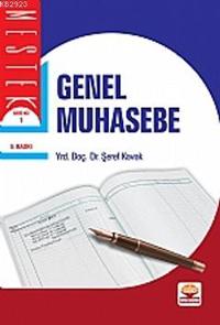 Nobel Akademi Genel Muhasebe - Şeref Kavak