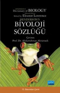 Nobel Akademi Henderson s Biyoloji Sözlüğü