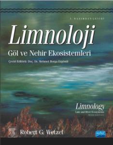 Nobel Akademi Limnoloji Göl ve Nehir Ekosistemler